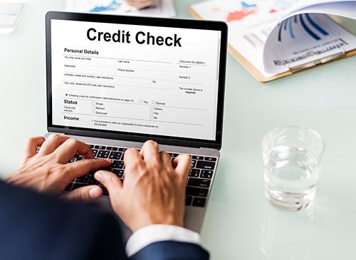 företagslån AB. kreditkontroll