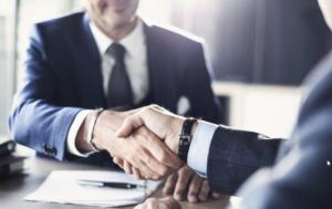 Företagslån utan säkerhet med låneförmedlare